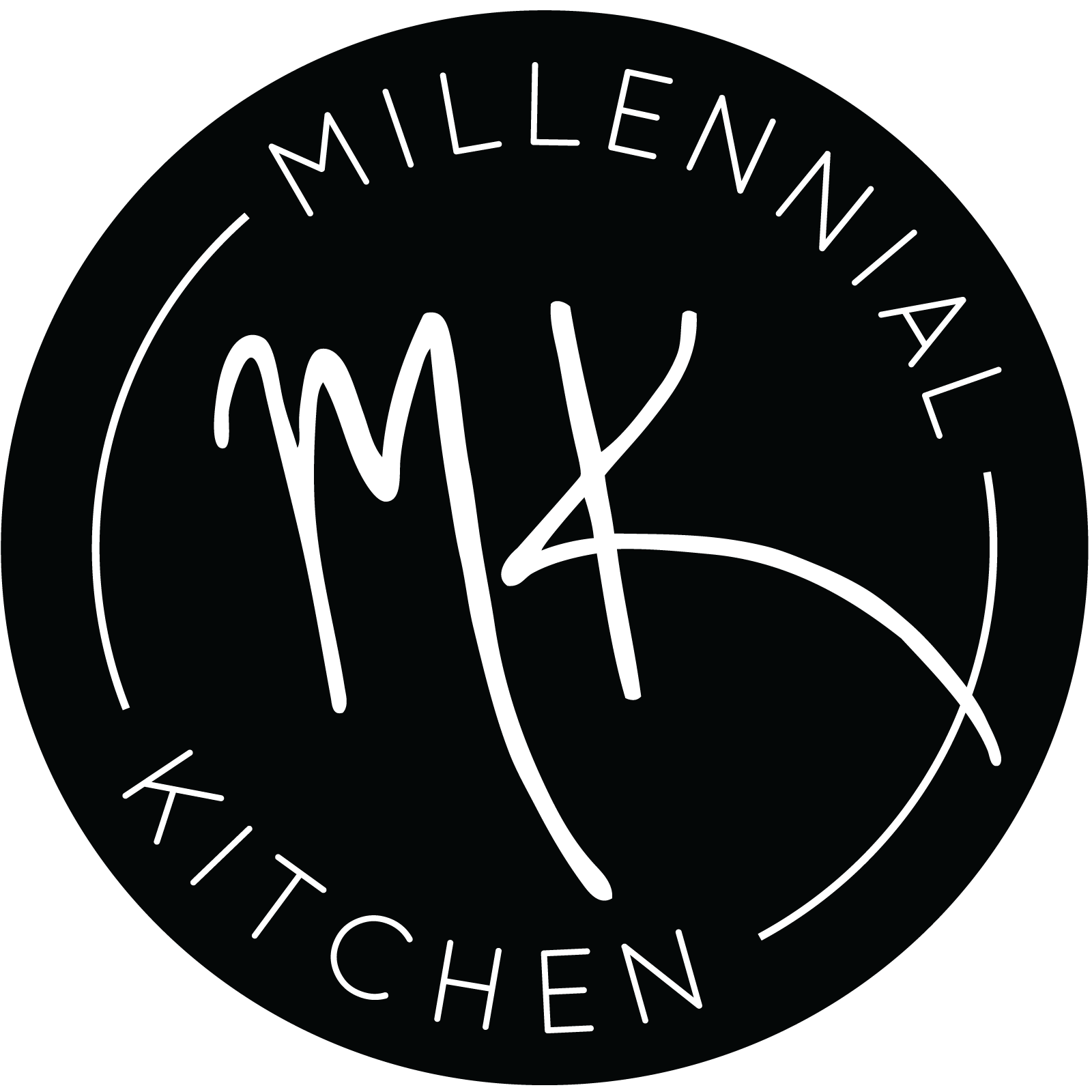 Millennial Kitchen has moved to www.millennialkitchen.com
